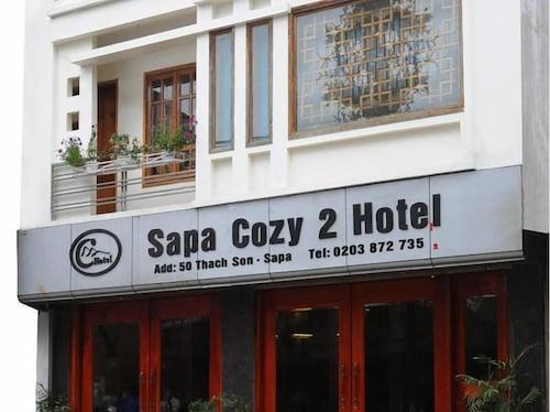 Sapa Cozy Hotel, Lào Cai