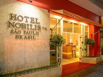 Hotel - Hotel Nóbilis