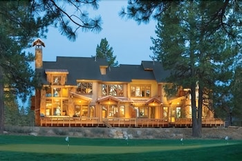 Hotel - Tahoe Mountain Resorts Lodging Old Greenwood