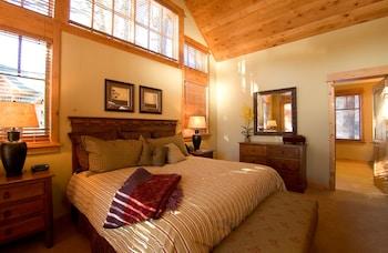 太浩湖舊格林伍德聯排別墅山莊渡假村 Tahoe Mountain Resorts Lodging Old Greenwood