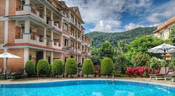 Mount Kailash Resort