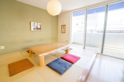 K's House Kyoto - Hostel, Kyoto