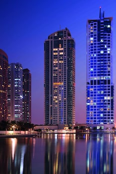 Hotel - Movenpick Hotel Jumeirah Lakes Towers