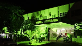 Hotel - Alvorada Iguassu Hotel