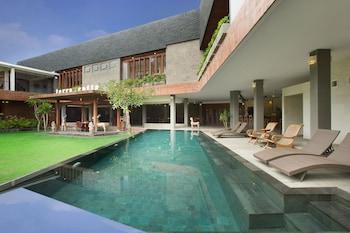 Hotel - Alindra Villa