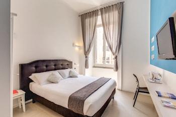 Hotel - Manin Suites