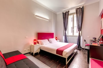 Double Room (with Extra-bed)