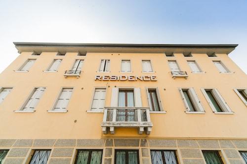 . Residence Palazzo Brando