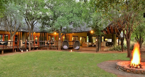 Black Rhino Game Lodge, Bojanala