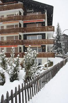 Hotel - Haus Granit Zermatt
