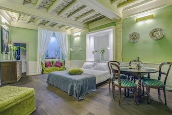 Hotel - Raffaello Charmsuite