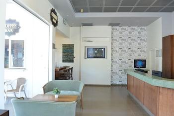 莎巴爾汽車旅館