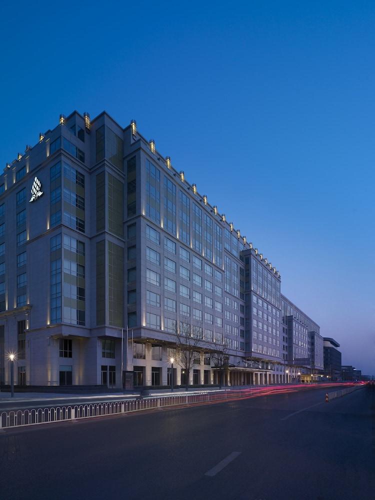 ニューワールド北京ホテル (北京新世界酒店)