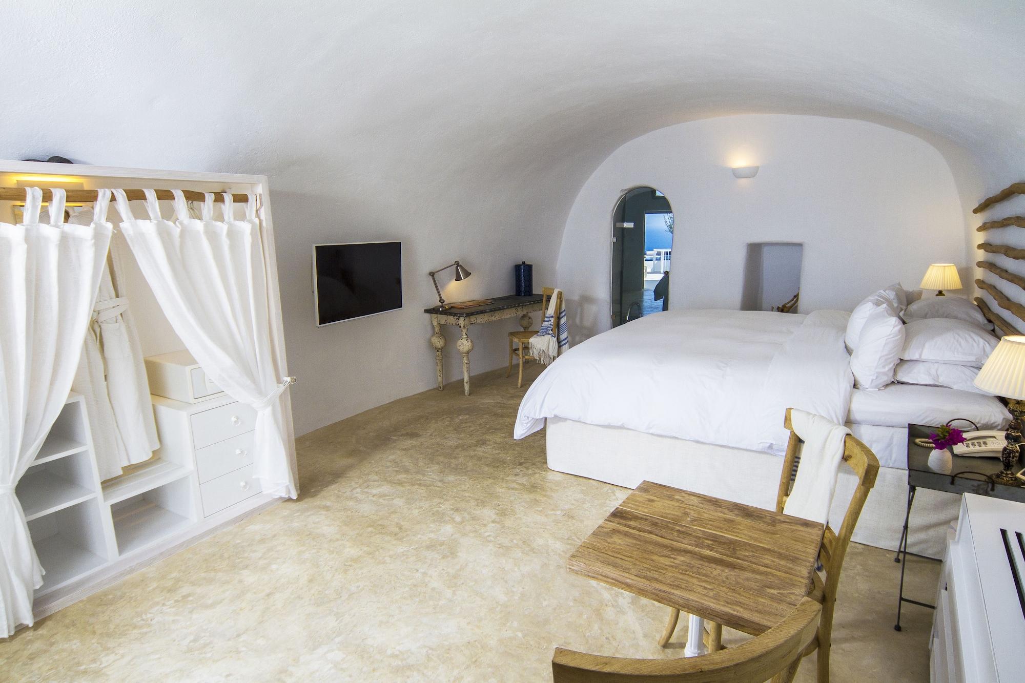 Suite (Grotto)
