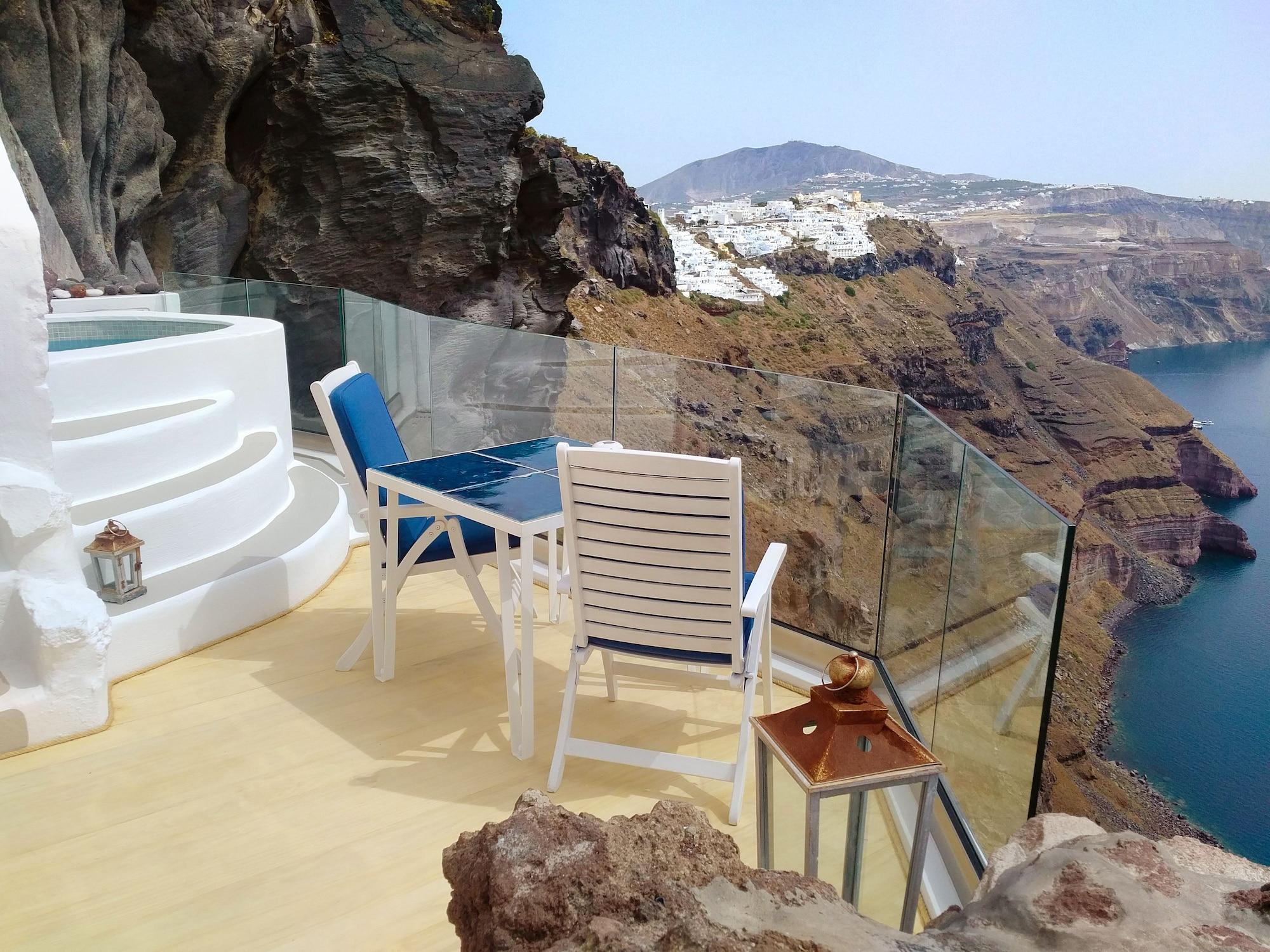 Suite (The Cliff )
