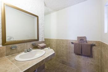 Hotel Abadía Plaza - Bathroom Sink  - #0