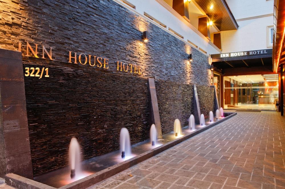 イン ハウス ホテル