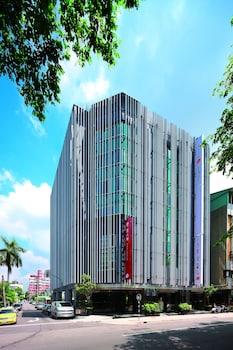 承億文旅 台中鳥日子 Hotel Day Plus Taichung