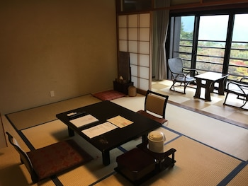 Hotel - Mikawaya Ryokan