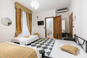 Hotel Agli Artisti