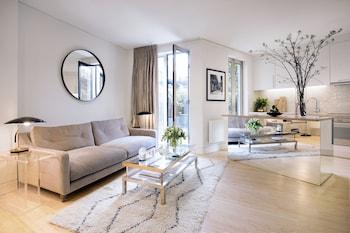 Luxury Apartment, 3 Bedrooms