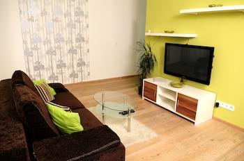 Apartment, 1 Bedroom, Balcony, No View (717)