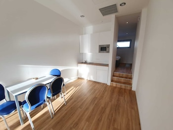 Deluxe Apartment, 1 Bedroom, Terrace, City View (704)