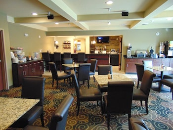 Cobblestone Inn & Suites -- Wray, CO - Breakfast Area  - #0