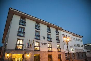 Hotel - San Agustin Plaza
