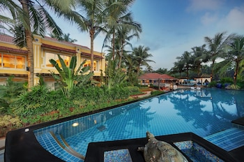 Hotel - Mayfair Hideaway Spa Resort