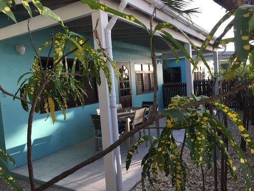 Buccaneer Beach Club,