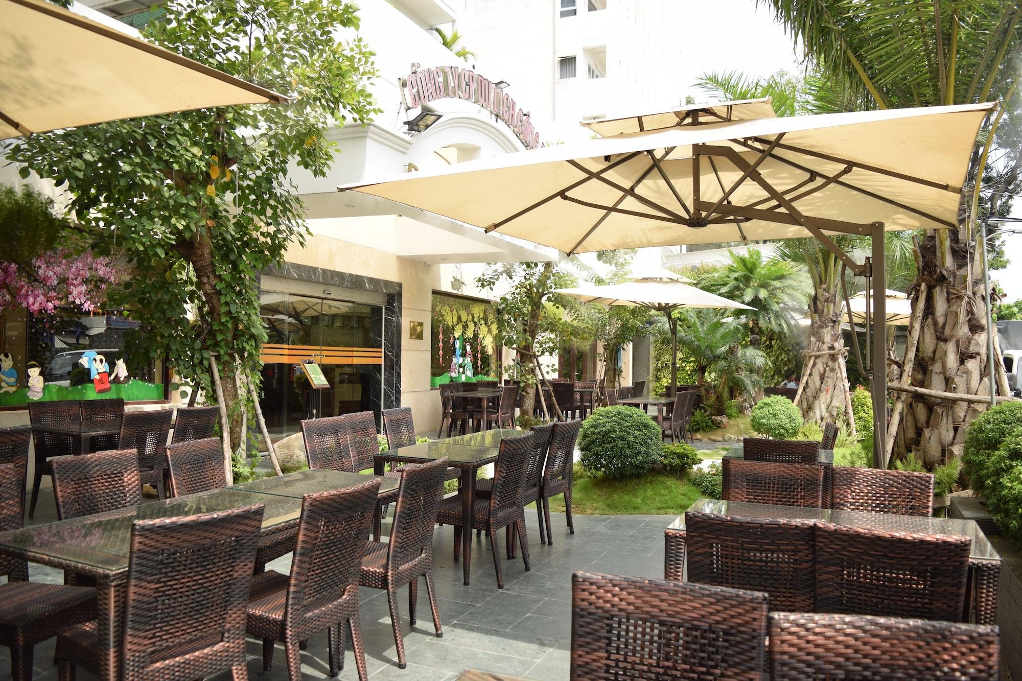 Rang Dong Hotel, Quận 1