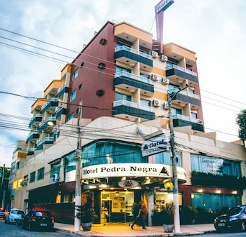 佩德拉內格拉飯店 Hotel Pedra Negra