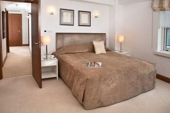 Apartment, 1 Bedroom, Garden View