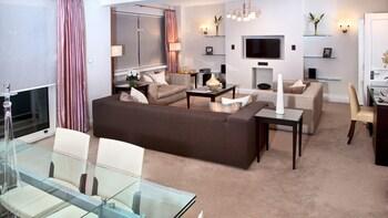 Apartment, 3 Bedrooms, Garden View