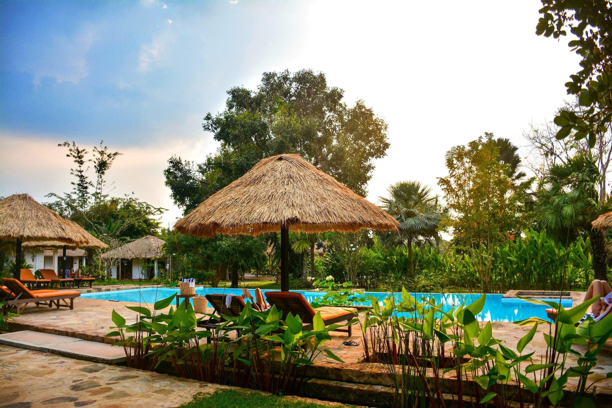 Villa Kep Resort - Adults Only, Kaeb