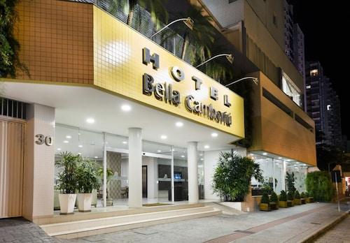 . Hotel Bella Camboriú
