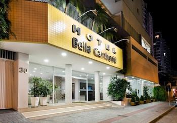 貝拉刊柏洛飯店 Hotel Bella Camboriú