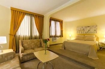聖米歇爾飯店 San Michel Hotel