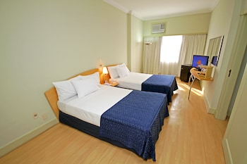 Hotel - San Raphael Hotel