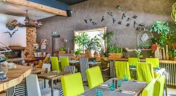 Hôtel Green Ecolodge - Dining  - #0