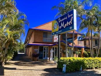布聖斯汽車旅館 Bosuns Inn Motel