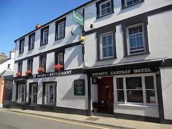 . The Cartref Hotel
