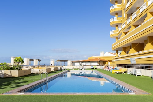. Hotel Villa de Adeje Beach