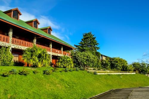 . Hotel Heliconia - Monteverde