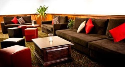 CBD Hotel, Newcastle - Inner City