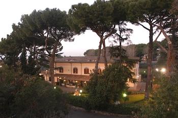 Hotel - Hotel Ristorante Villa Icidia