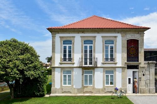 Solar Egas Moniz Charming House & Local Experiences, Penafiel