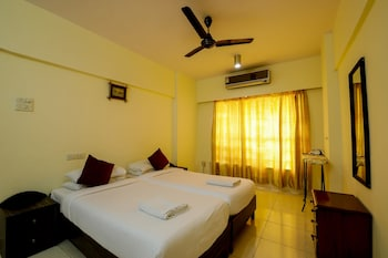 Hotel - Oritel Service Apartments