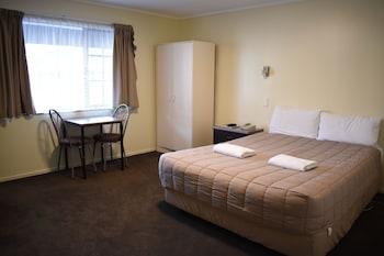 Hotel - Devonwood Motel